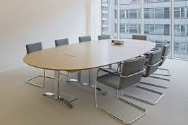 Large Oval Boardroom Table Remarkable Oval Conference Table With Oval Meeting Table Furniture