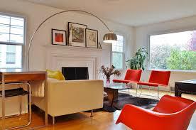 lighting magnificent arc floor lamp for interior design