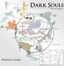 Dark Souls World Map by Index Of Img Png