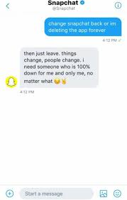 People Change Memes - dopl3r com memes snapchat snapchat change snapchat back or im