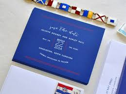 nautical save the date 25 save the date ideas we and where to buy them