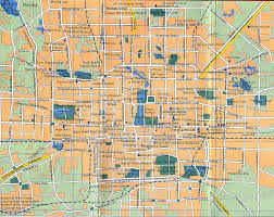 Tourist Map Of New Orleans by The Abbey Bar New Orleans Travel Map Vacations