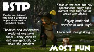 myer s boots estp myers briggs type characteristics mbti mbti
