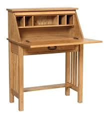 Arts And Crafts Writing Desk Desk Small Mission Writing Desk Oak Stupendous 71 Cozy Mission
