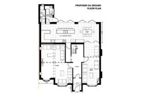 ground floor extension plans house extensions manchester plans drawn manchester nada architects