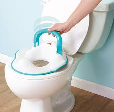 Kohler Kids Toilet Seat Training Baby Toilet Potty Seat Ring Travel And 9 Similar Items