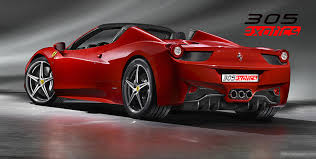 rent a 458 458 italia rental miami