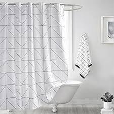 72 X 78 Fabric Shower Curtain Dandelion Flower Shower Curtain Nature Floral