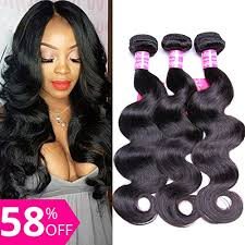 100 human hair extensions gabrielle wave 3 bundles 100 human hair bundles