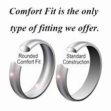 aliexpress com buy yellow gold tungsten carbide rings