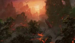 Wildfire Eternal Buy by Prossh The Combo Hungry Primer Commander Edh Mtg Deck