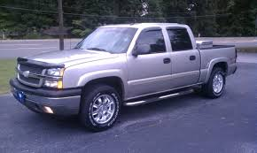 Great Silverado 2005 About Chevrolet Silverado Hd Lifted On Cars