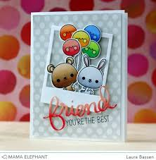 friendship cards 40 friendship card designs diy ideas