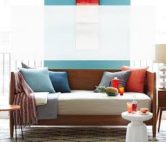 Living Room Seating For Small Spaces Furniture For Small Spaces West Elm