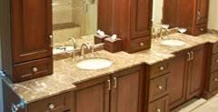 Call Vanity Kitchenmaster Bathroom Remodeling