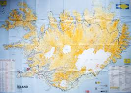 Provence Map 7 Day Iceland Itinerary The Ring Road Curious Provence