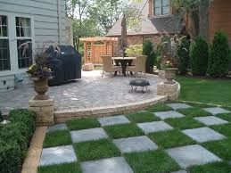 Paving Stone Patio Do Paver Stone Patio U2014 Home Ideas Collection To Remove Stains