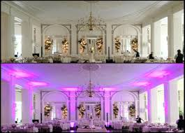 uplighting rentals wedding uplighting rentals by summit city rental summit city rental