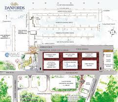 Flooring Plans by Floor Plans U0026 Capacity Chart Danfords