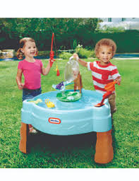 Little Tikes Anchors Away Pirate Ship Water Table Littletikes