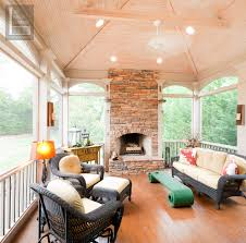 screened in porch plans porch flooring options the porch companythe porch company