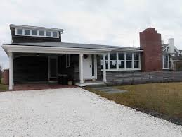 L Shaped Houses by 71 Baxter Road Nantucket Preservation Trust