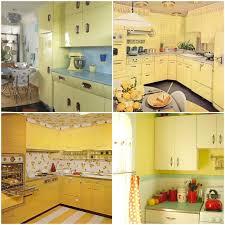 1960s kitchen cabinets orla kiely kitchen idolza
