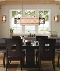 Dining Room Hanging Lights Dining Room Lights Lighting Styles