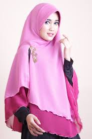 model jilbab model jilbab instan terbaru yang cocok untuk berbagai acara vihijab