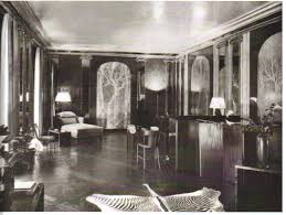Home And Furniture 295 Best Classical Moderne Images On Pinterest Joseph Dirand