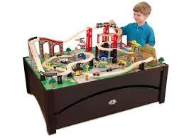 Imaginarium Mountain Rock Train Table Train Sets Table Home Design