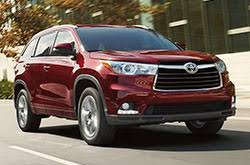 4 cylinder toyota highlander 2017 toyota highlander review research toyota
