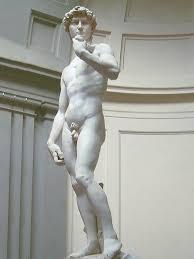blog michelangelo david statue