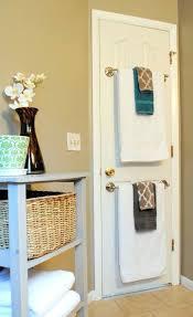 towel storage ideas for small bathroom creative storage ideas for a small bathroom organization towel