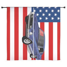 ford mustang window curtains u0026 drapes ford mustang curtains for