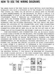 1968 mustang wiring diagrams and vacuum schematics average joe