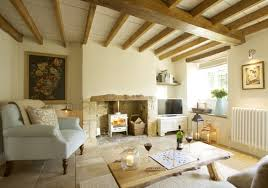 Unique Home Interiors The Honey Pot A Sweet Stone Cottage In The Cotswolds