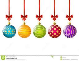 christmas balls color christmas balls stock vector illustration of merry 34949597