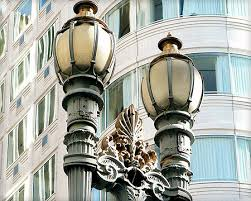 Light Fixtures San Francisco Lighting Sf Better Streets