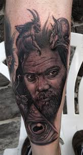 the 25 best best portrait tattoo artist ideas on pinterest