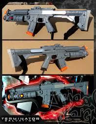 light gun arcade games for sale terminator salvation arcade game by manicgraphix on deviantart