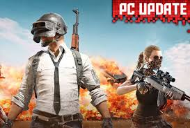 pubg new update pubg update new pc steam patch live following server downtime and