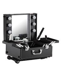 professional makeup station portable makeup station on wheels wimex beauty professional