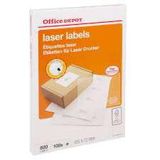 office depot resume paper office depot a4 self adhesive sticky address labels inkjet laser office depot inkjet labels from 0 99