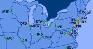 Lightning Strike Map Unique Dtw Airport Map Cashin60seconds Info