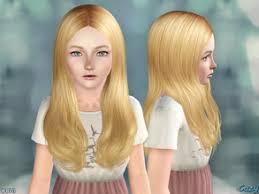 sims 4 kids hair sims 3 hairstyles child