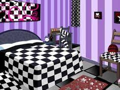 Gorgeous Gothic Bedroom Ideas Emo Bedroom Emo And Bedrooms - Emo bedroom designs