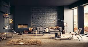 Home Design Ideas Atmospheric Room Designs