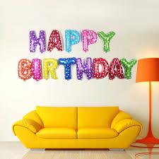 Happy Birthday Halloween by Online Get Cheap Halloween Foil Balloons Aliexpress Com Alibaba