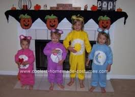Care Bears Halloween Costume 114 Bisounours Care Bears Images Care
